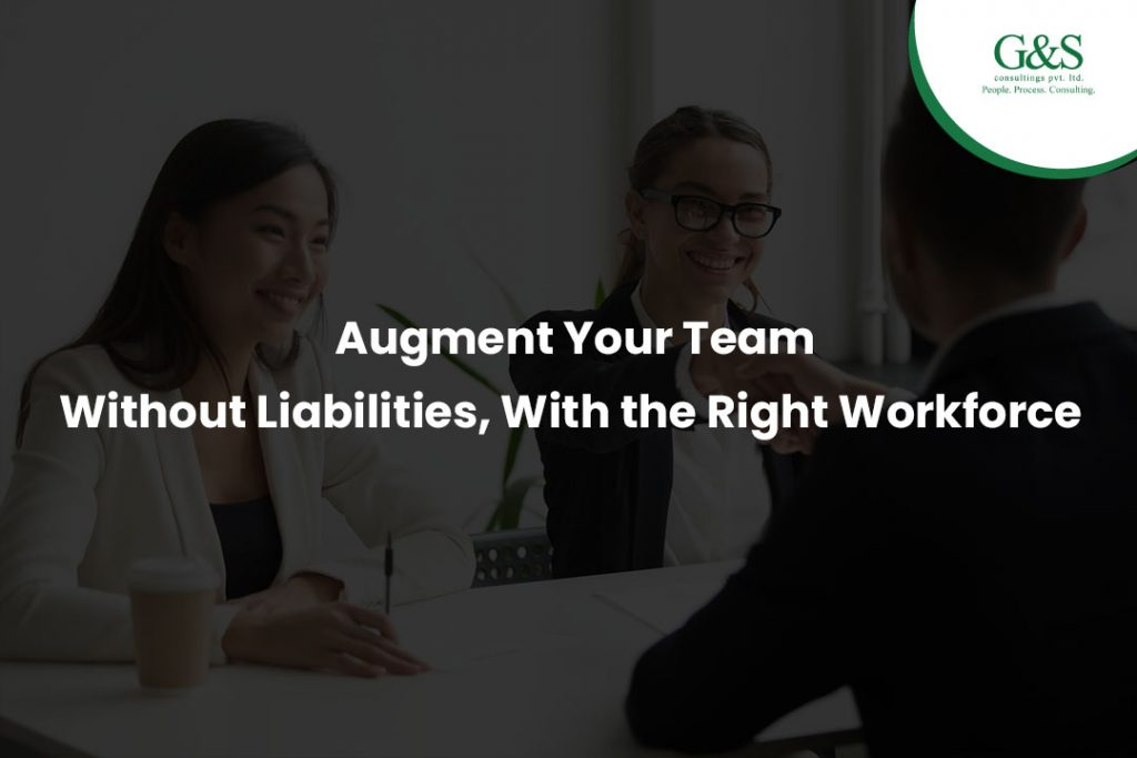Augment-Your-Team